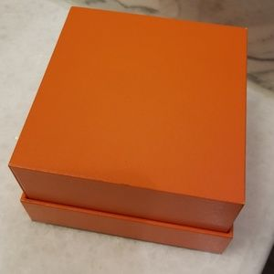 Hermes Accessories - Hermes -- Gift Box for Watch